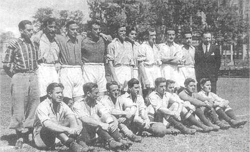 История развития и возникновения мини-футбола