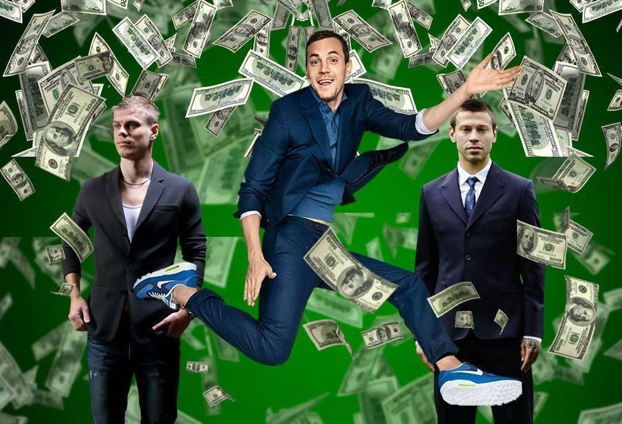Самые влиятельные агенты: зарабатывают больше игроков, нарушают правила фифа и влияют на клубы