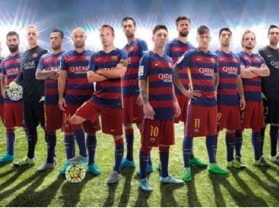 Топ-10 самых лучших футбольных клубов в мире на сегодня
