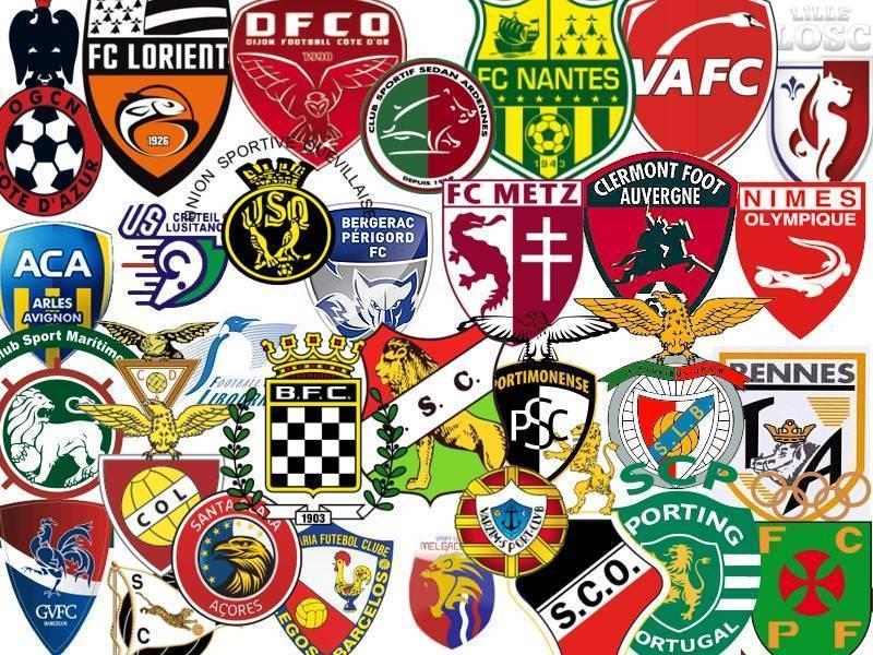 Чемпионат португалии по футболу