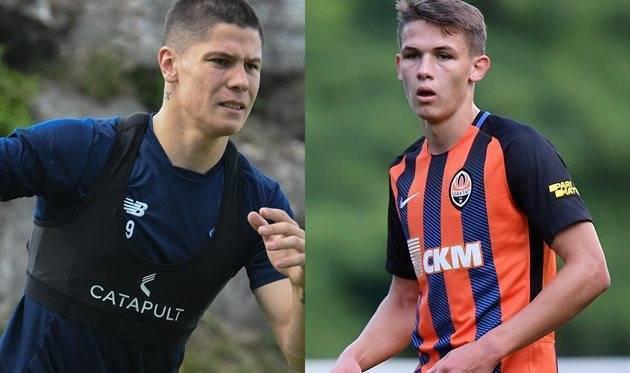 Топ-10 лучших молодых перспективных футболистов в мире