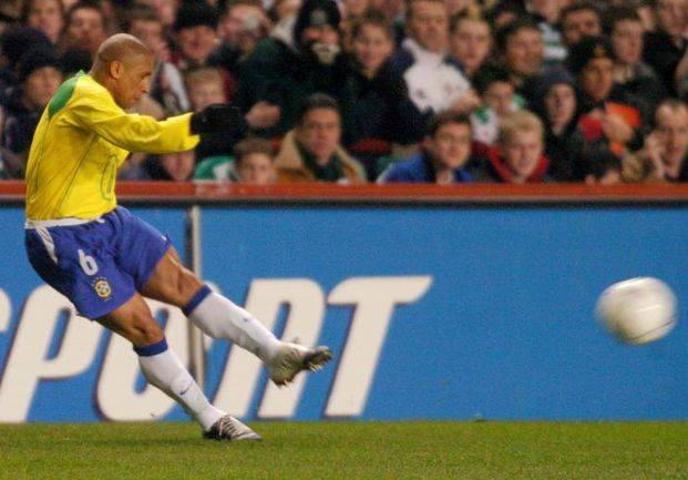Топ-10 самых сильных ударов в футболе