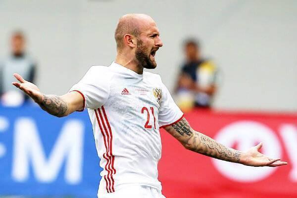 Виктор файзулин: я победил боль   он еще остается полузащитником «зенита»