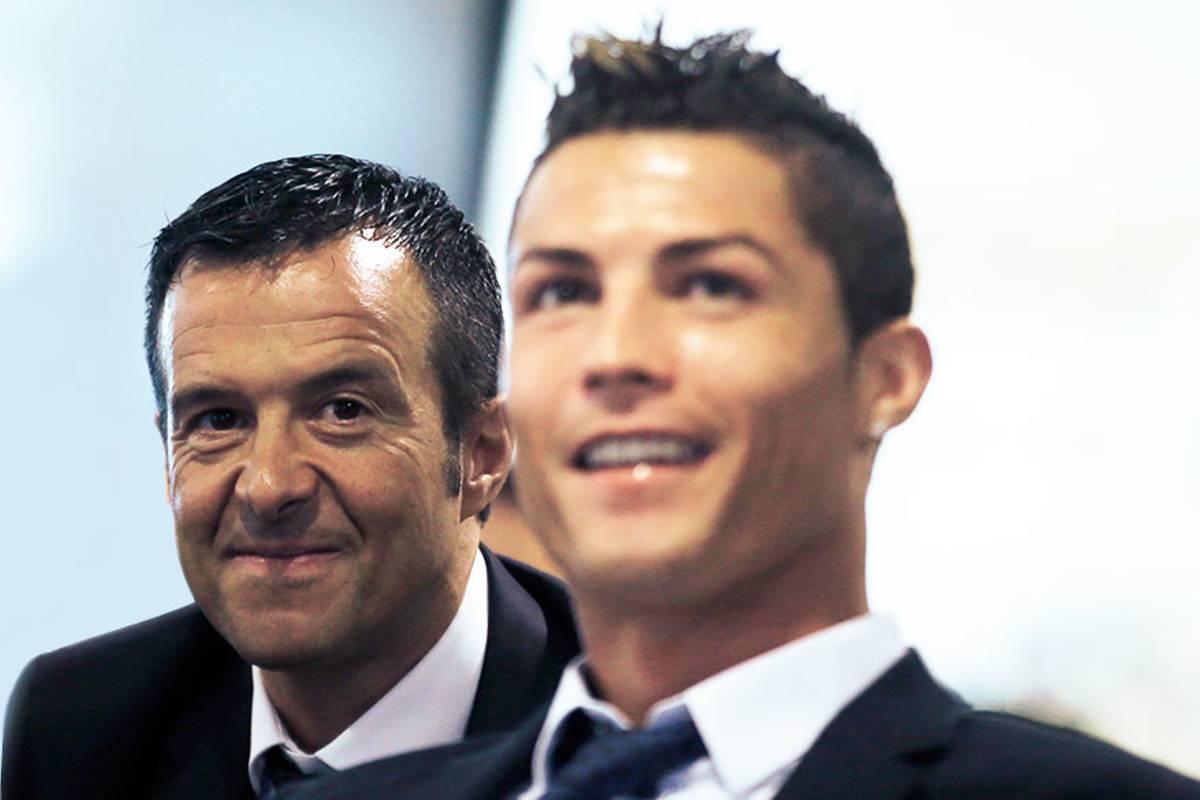 Самые известные и лучшие футбольные агенты в мире