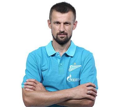 Сергей семак: биография и футбольная карьера. семья и дети сергея семака