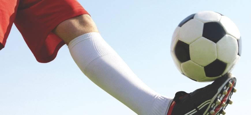 Как научиться набивать мяч на ноге: техника обучения, советы чеканки