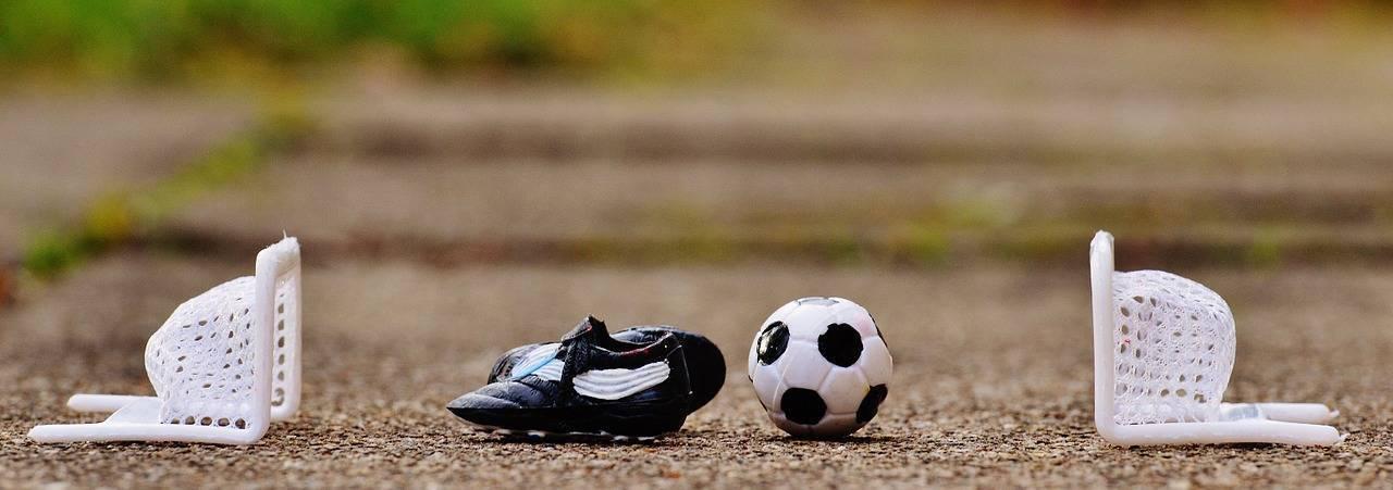 Футбол для детей - влияние футбола на развитие ребенка
