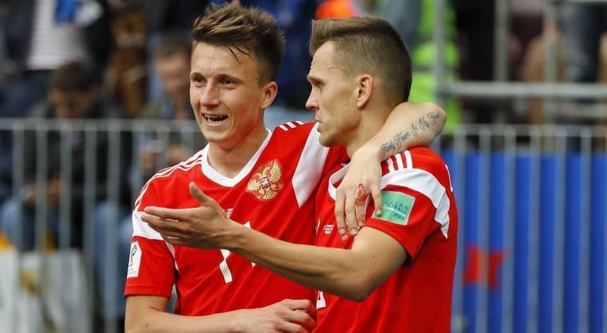Топ-10 российских футболистов всех времен