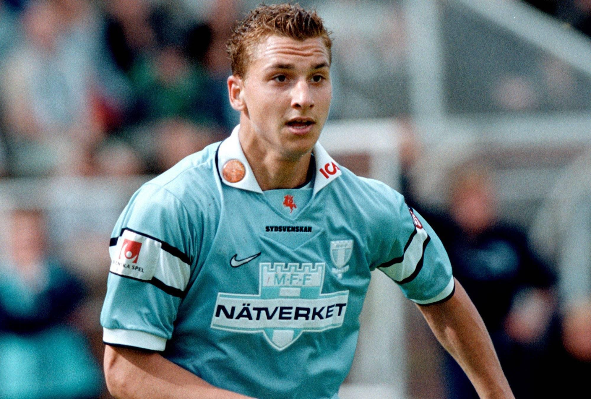 Почему златан ибрагимович – самый необычный футболист современности