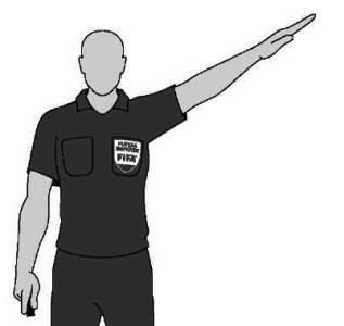 Как стать футбольным судьей? работа арбитром в футболе