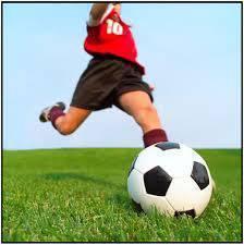Техника удара по мячу в футболе — как правильно бить, сложные приемы