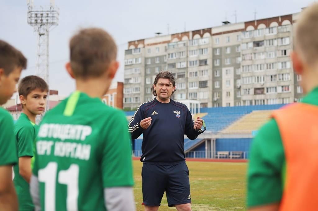 «профессионал высшей пробы»: почему игнашевич достоин звания легенды российского футбола