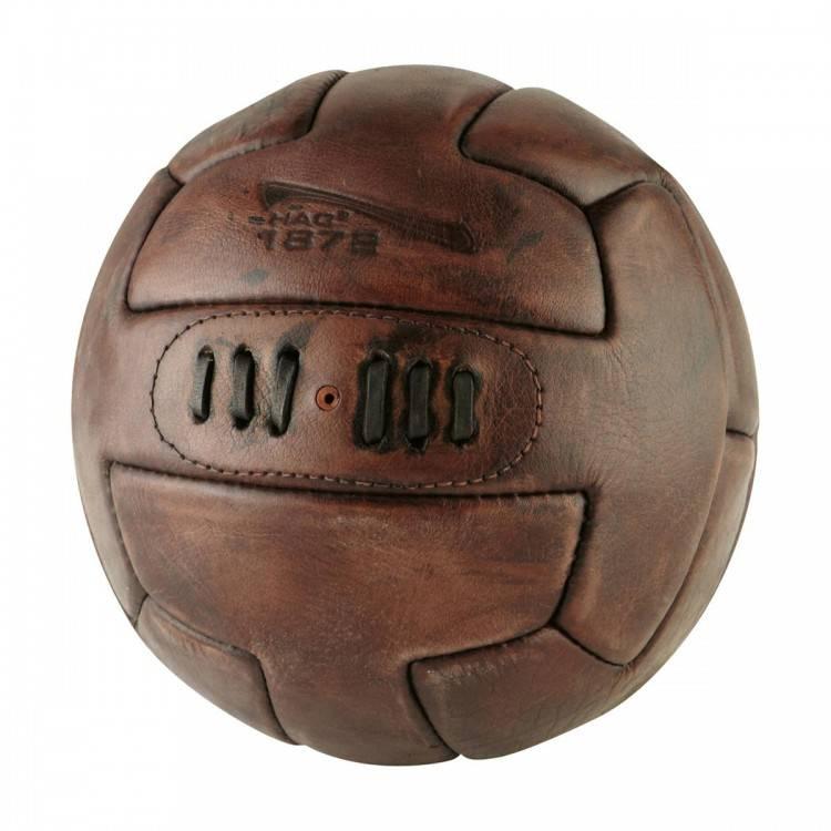 История создания футбола кратко. история футбола. история возникновения и развития футбола в мире. кратко история игры футбол
