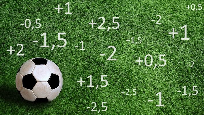 Что такое фора в ставках на футбол и какие её виды бывают?