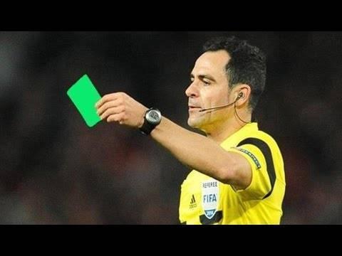 Лучшие стратегии ставок на фолы (желтые карточки)