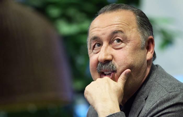 Валерий георгиевич газзаев: биография