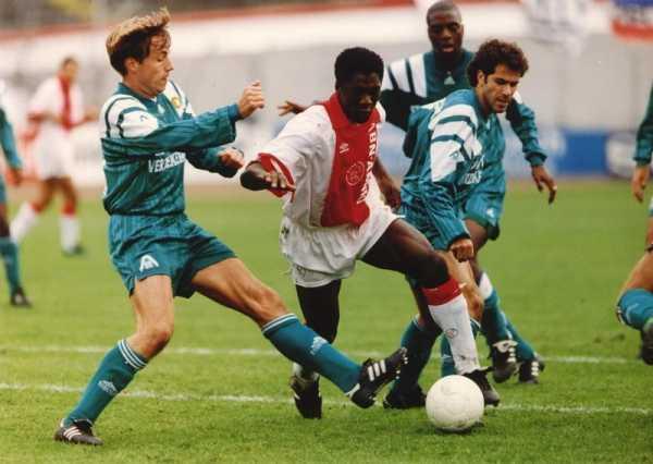 Кларенс зеедорф: биография и жизнь великого нидерландского футболиста