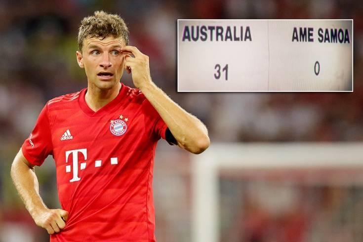 Самые крупные счета в мировом футболе