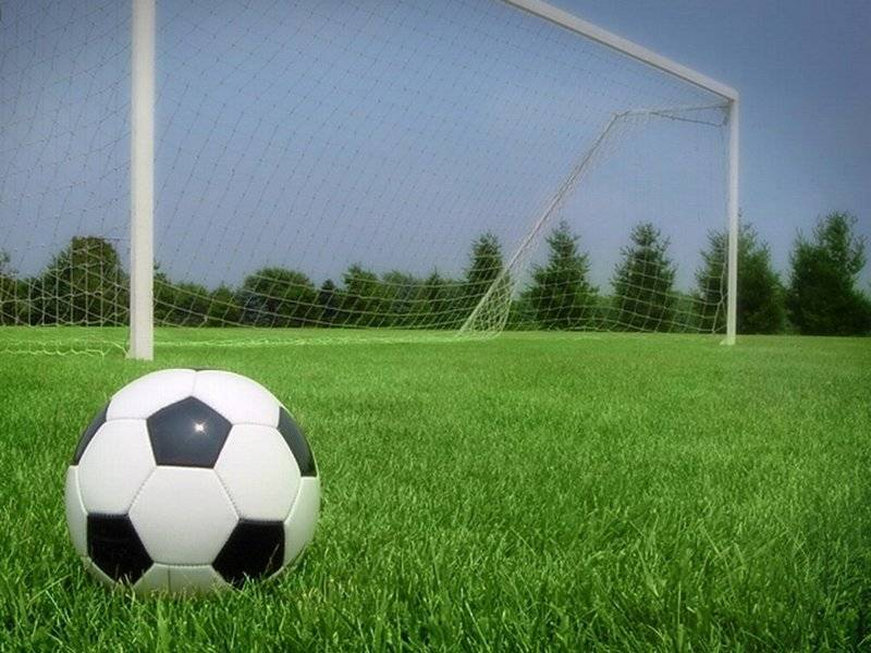 Занятие футболом для детей польза и вред