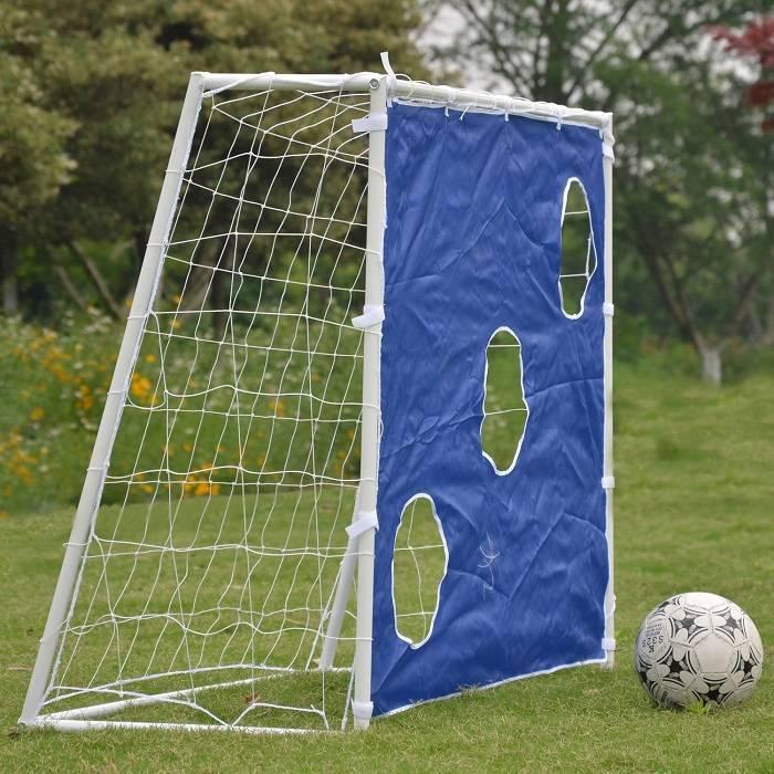 Размеры мини футбольного поля