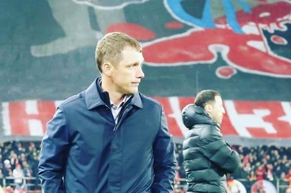 Гончаренко провалил миссию в цска. при нем топ-клуб стал середняком