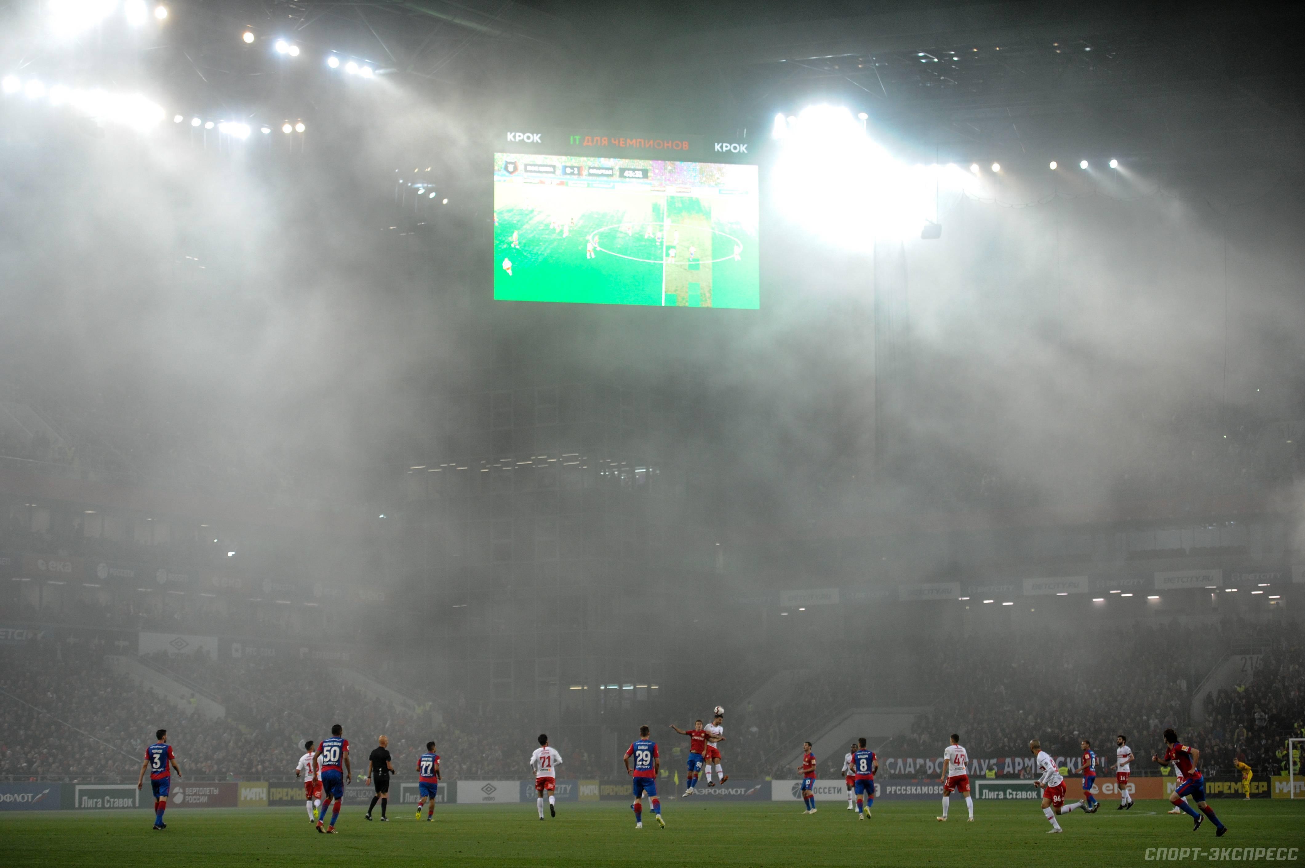 Кто владеет российским футболом: отгоскорпораций домиллиардеров