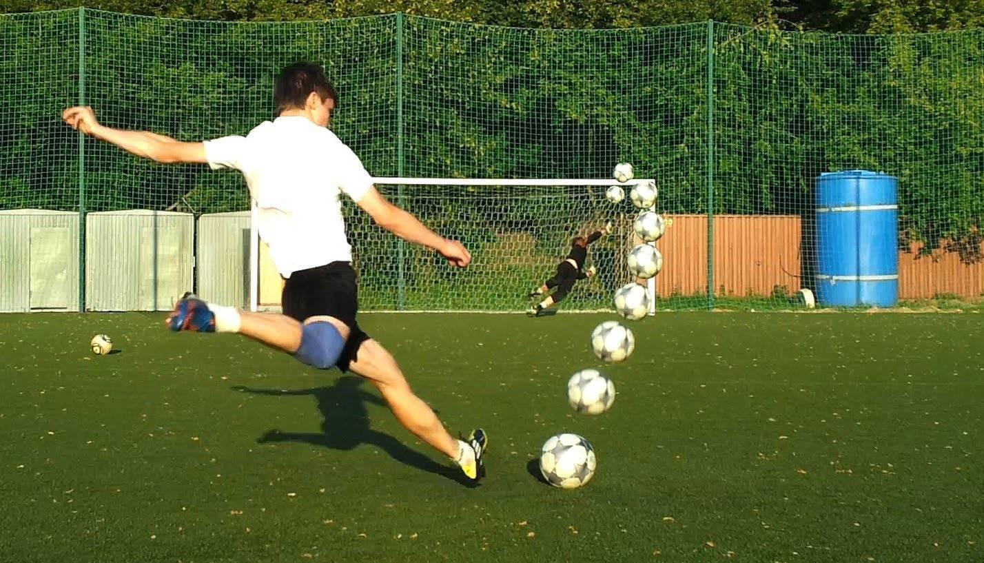 Футбольные амплуа