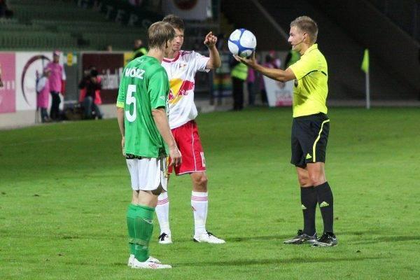 Стратегия ставок на пенальти в футболе