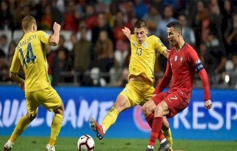 Символическая сборная португалии