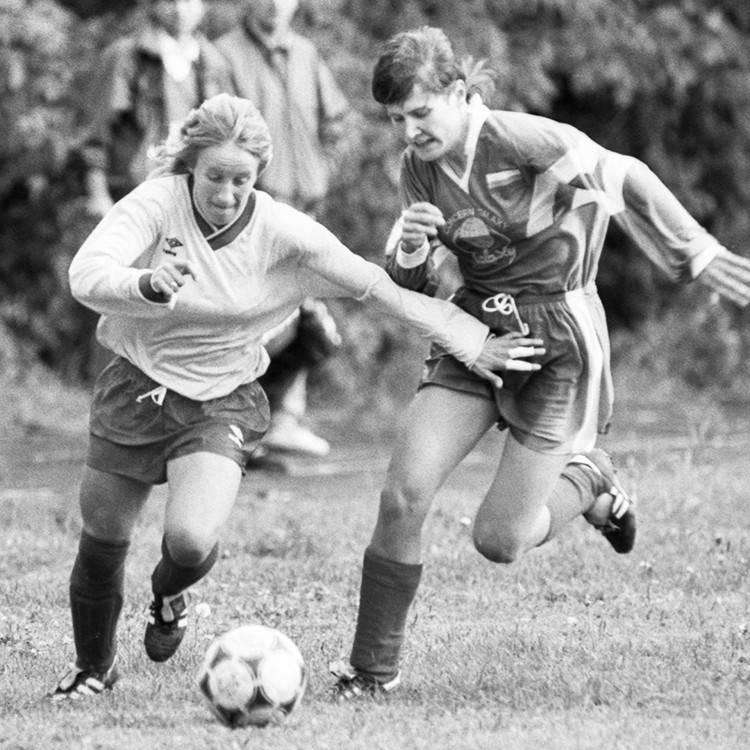 Мини-футбол – история, правила, тактика игры