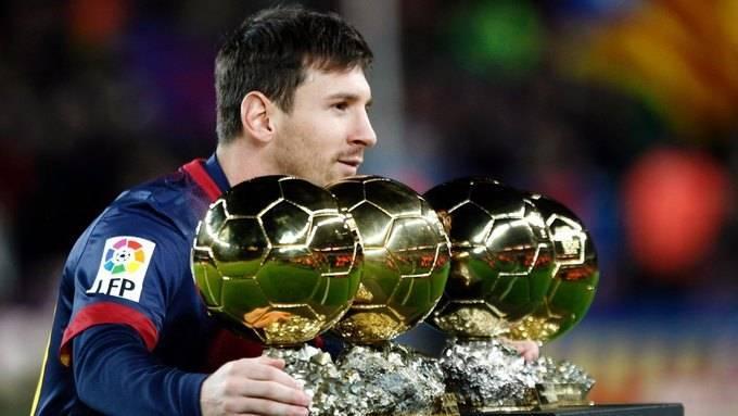 Кто забил больше всех голов в футболе?