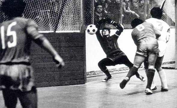 История развтия футбола в россии