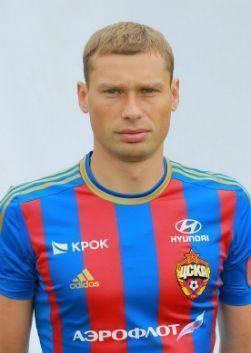 Березуцкий сыграл на опережение