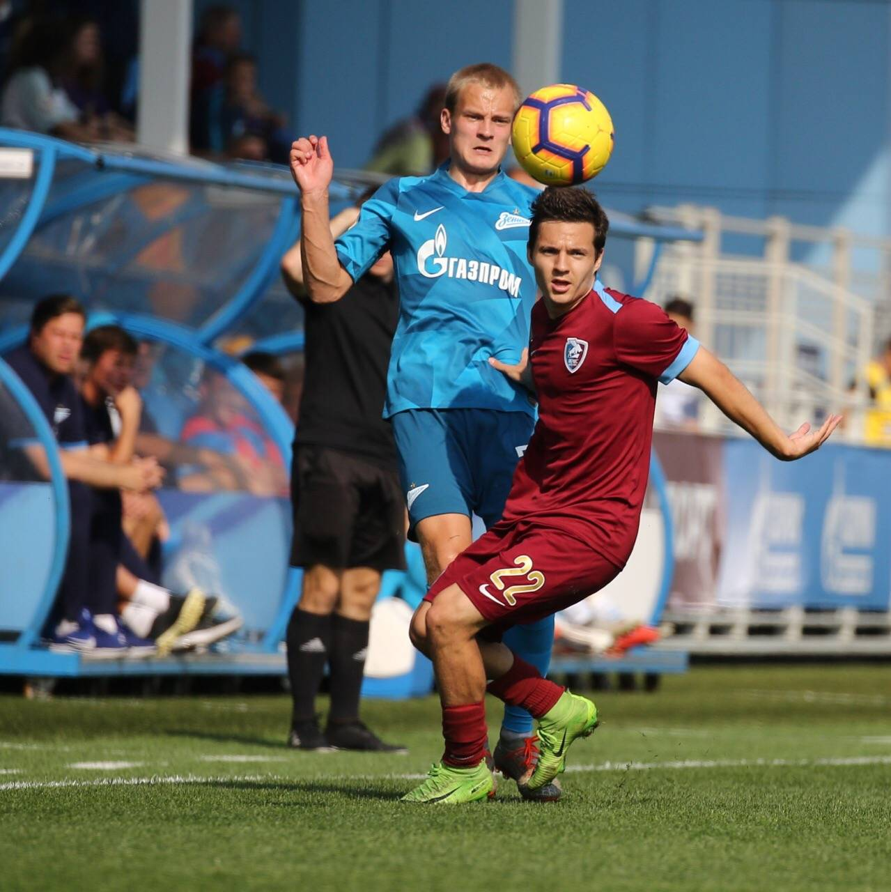 Андрей соколов: «бюджет всех 70 клубов пфл равняется бюджету одного середняка премьер-лиги»