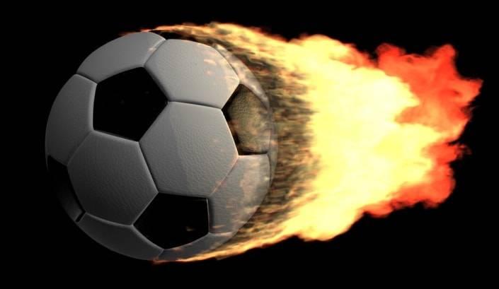 Самая эффективная стратегия на футбол: гол в первом тайме