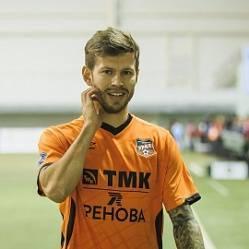Смолов, фёдор михайлович