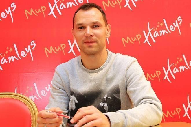 Сергей игнашевич— биография, личная жизнь, достижения