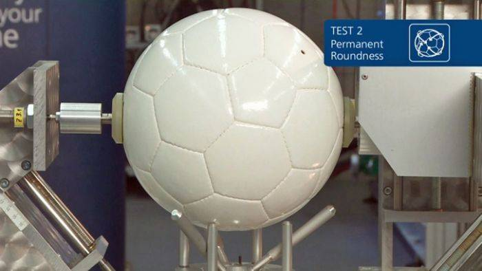 Виды мячей для разных видов спорта
