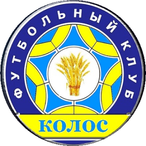 ФК Колос Ковалевка
