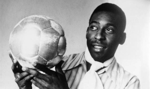 История пеле – как бразилец стал настоящим королем футбола