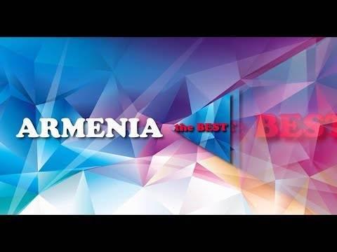 Самые красивые армяне в мире