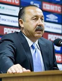Получится ли у валерия газзаева вернуться в футбол из политики?   он не работает тренером больше шести лет