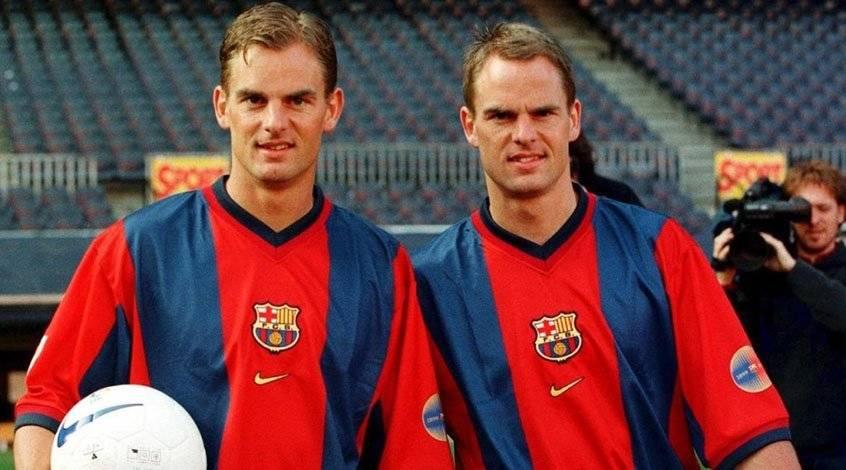 Самые известные голландские футболисты, выступавшие в апл