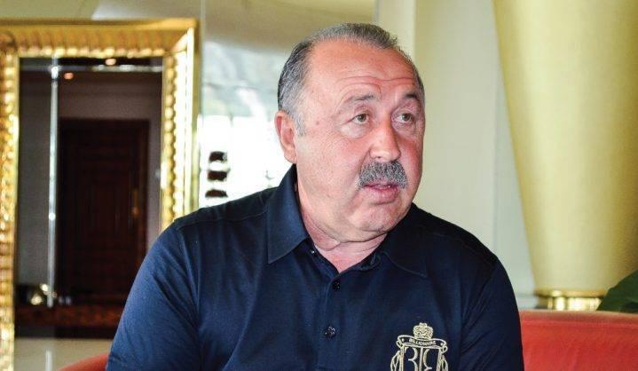 Валерий газзаев – биография, фото, личная жизнь, новости, футбол 2018