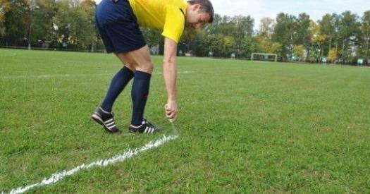 Как газон на футбольном поле делают полосатым? в погоне за самой зеленой травой. как и зачем клубы прошивают свои футбольные поля синтетикой