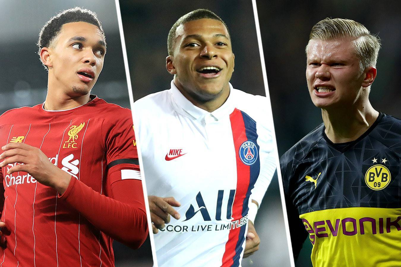 10 самых дорогих футболистов мира 2018 года