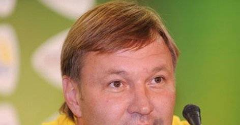 Калитвинцев юрий николаевич советский, российский и украинский футболист; тренер
