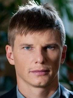 Андрей аршавин. биография