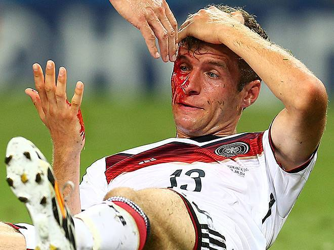 Рейтинг! 10 немецких футболистов в рпл