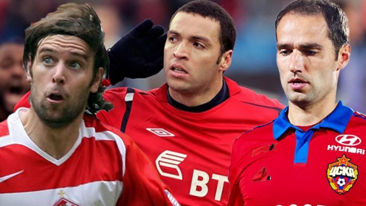 Кто ты из футболистов? – тест